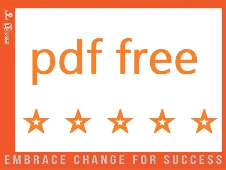 Embrace Change For Success ban pdf