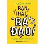 ban that ba dao