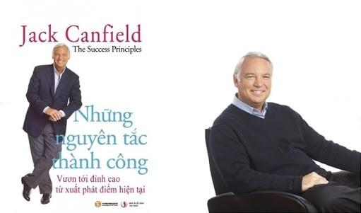 jack canfield va 6 nguyen tac thanh cong