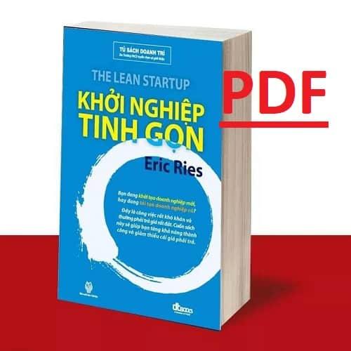 khoi nghiep tinh gon pdf