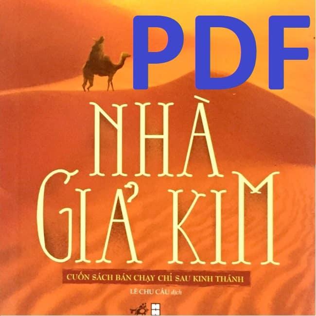 nha gia kim pdf