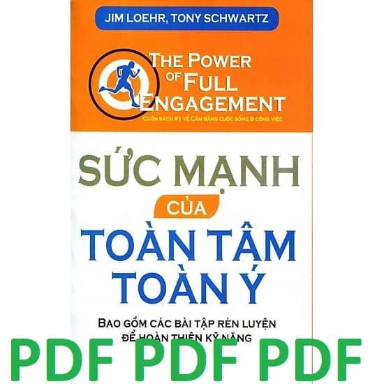 suc manh cua su toan tam toan y pdf