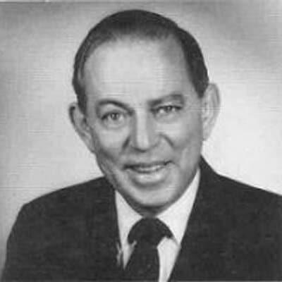 David Joseph Schwartz