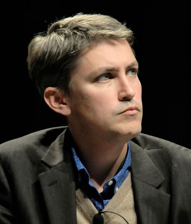Steven Johnson wikipedia