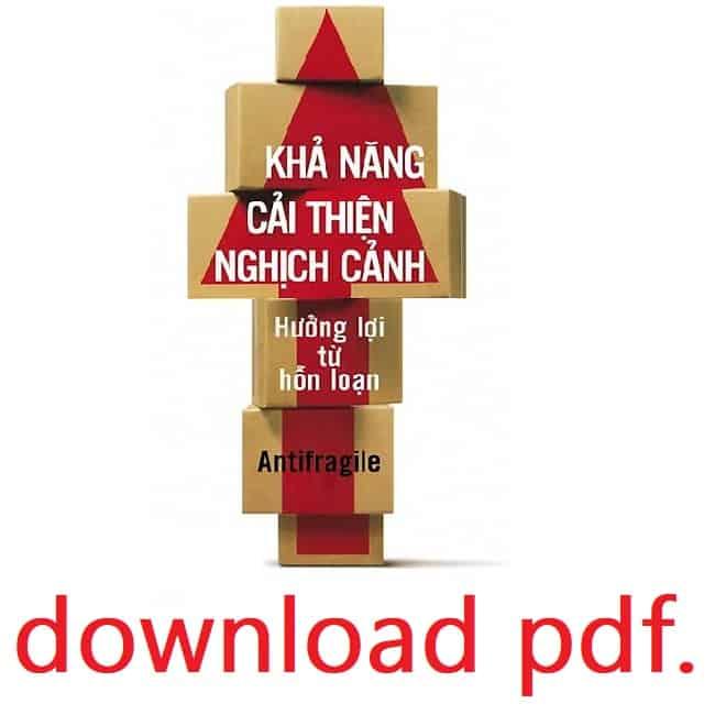 kha nang cai thien nghich canh pdf