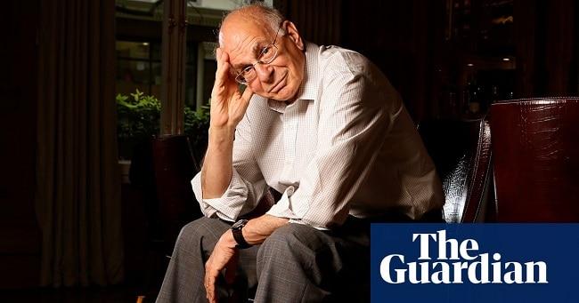 sach hay cua Kahneman