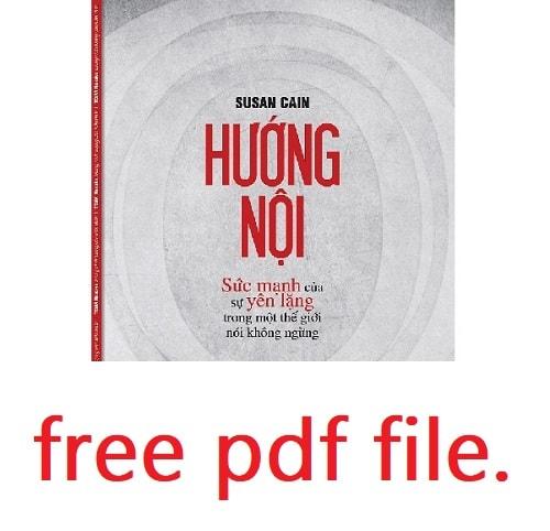 sach huong noi pdf