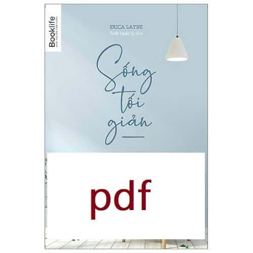 song toi gian pdf