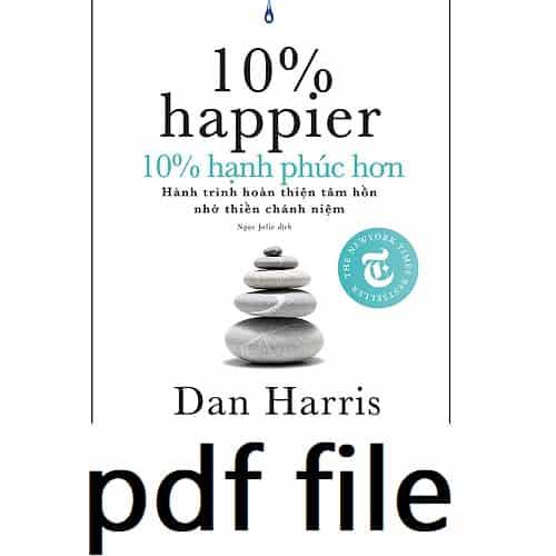 10% Hạnh phúc hơn PDF