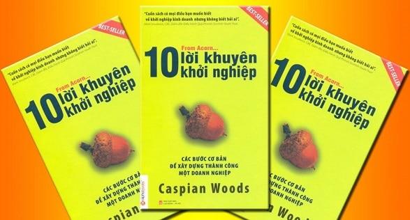 10 loi khuyen khoi nghiep