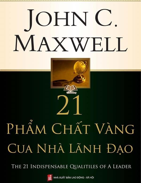 21 pham chat vang cua nha lanh dao