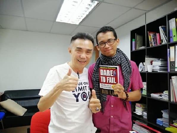 Billi P. S. Lim