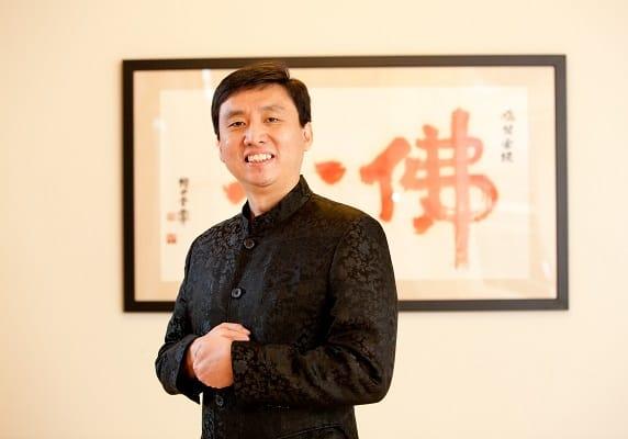 Chade - Meng Tan