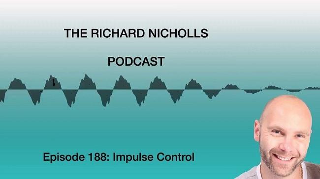 Richard Nicholls Podcast