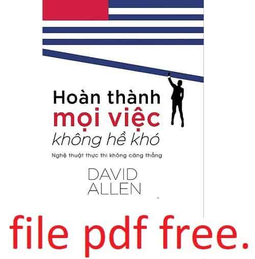 hoan thanh moi viec khong he kho pdf