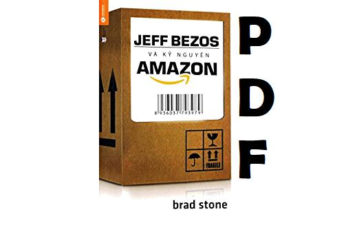 jeff bezos va ky nguyen amazon pdf