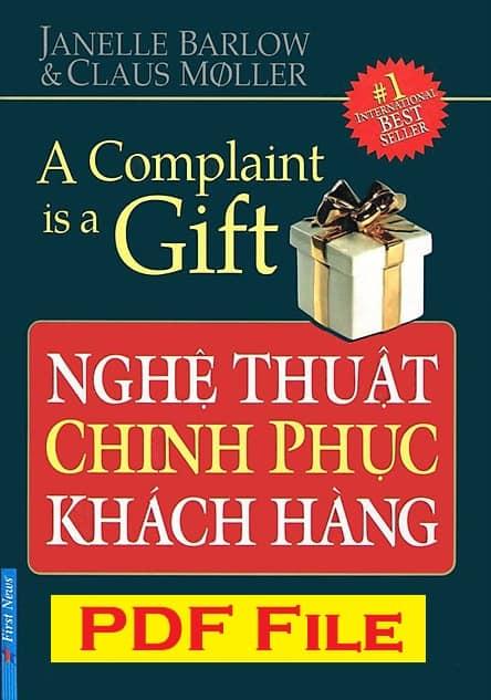nghe thuat chinh phuc khach hang pdf