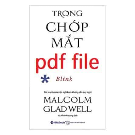 trong chop mat pdf