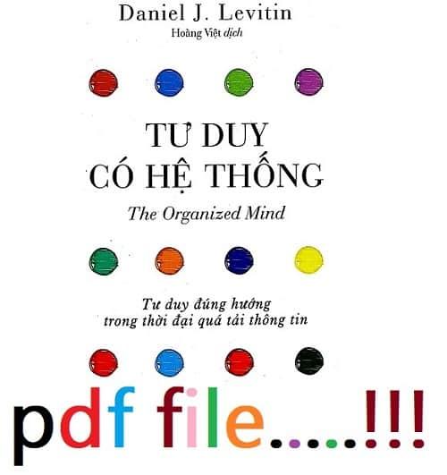 tu duy co he thong pdf