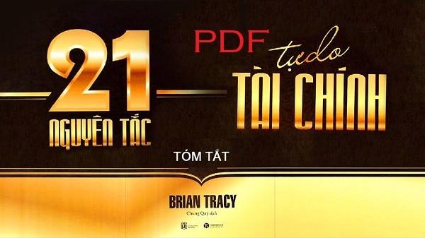 21 nguyen tac tu do tai chinh pdf