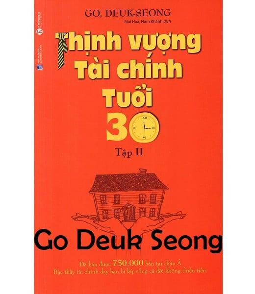 Go Deuk Seong