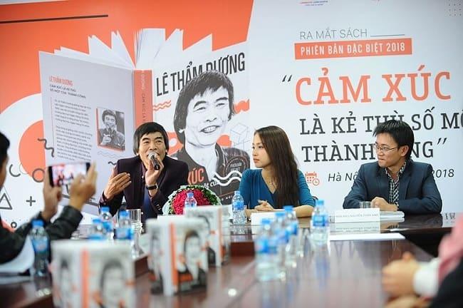 tac gia Le Tham Duong