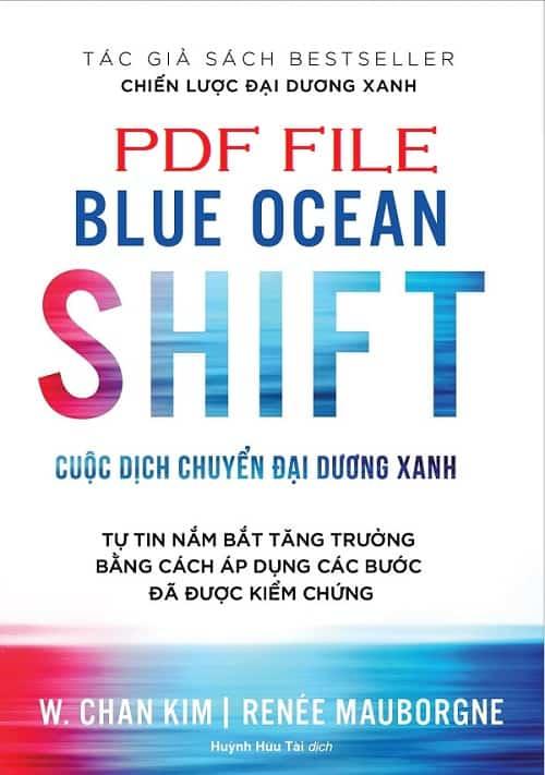 cuoc dich chuyen dai duong xanh pdf