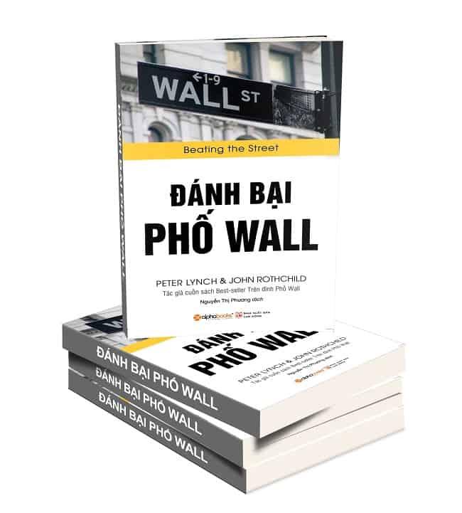 danh bai pho wall
