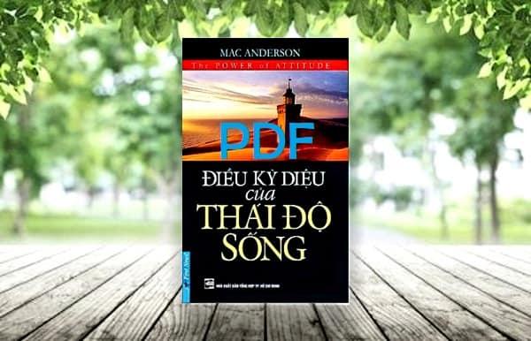 dieu ky dieu cua thai do song pdf