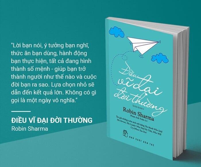 dieu vi dai doi thuong