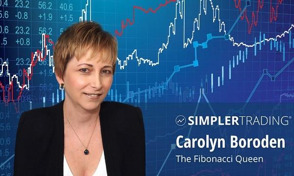 fibonacci queen Carolyn