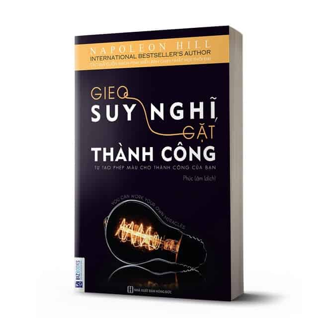 gieo suy nghi gat thanh cong