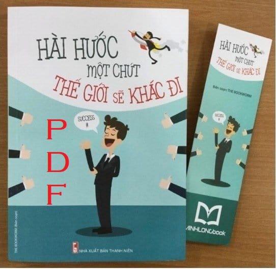 hai huoc mot chut the gioi se khac di pdf