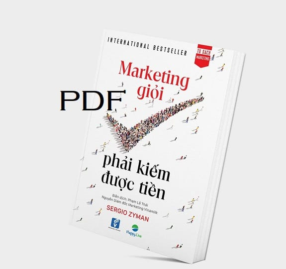 marketing gioi phai kiem duoc tien pdf