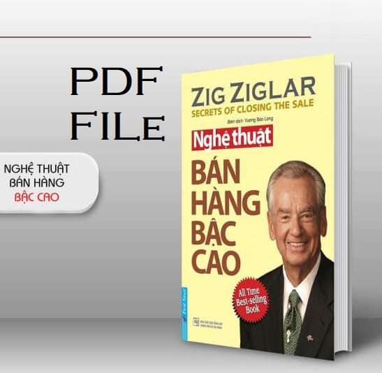 nghe thuạt ban hang bac cao pdf