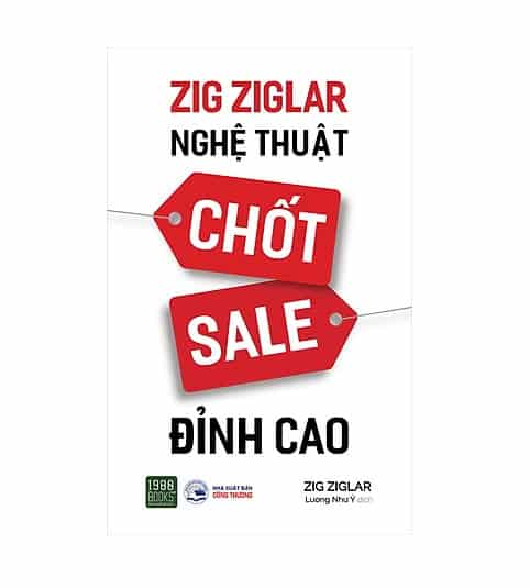 nghe thuat chot sale dinh cao
