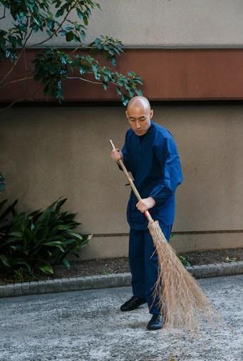 nha su Shoukei Matsumoto