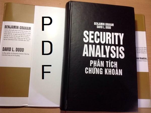 phan tich chung khoan pdf