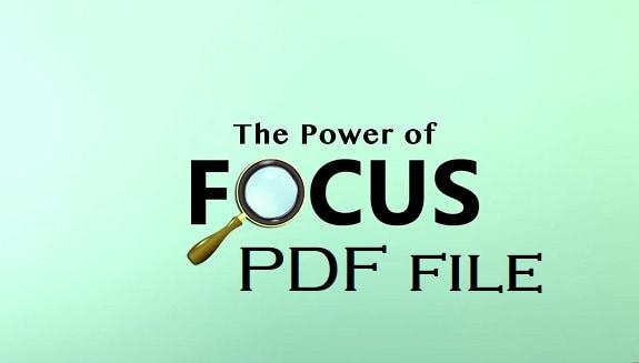 suc manh cua tap trung pdf