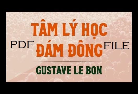 tam ly hoc dam dong pdf