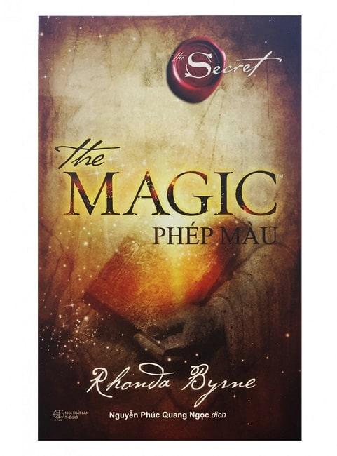 the magic phep mau