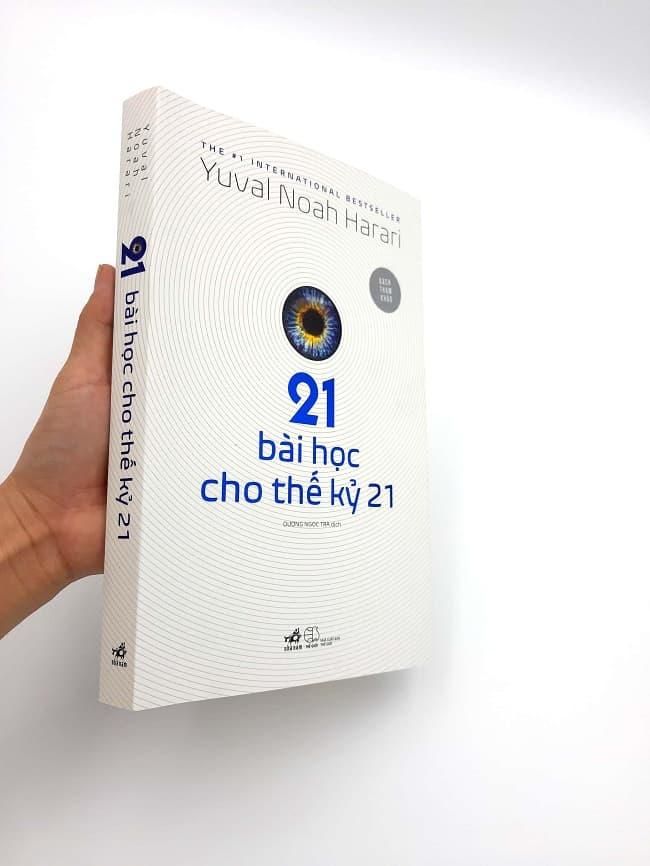 21 bai hoc cho the ky 21