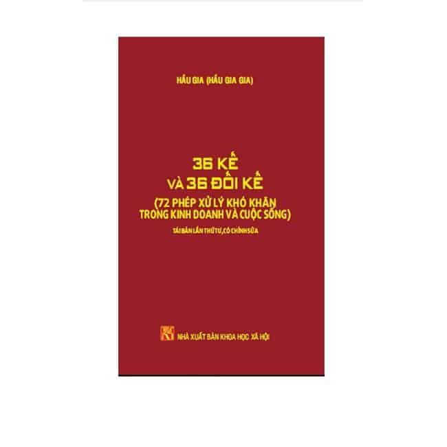 36 ke va 36 doi ke trong kinh doanh pdf