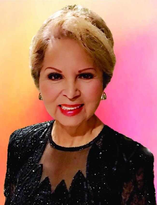 Betty J Eadie