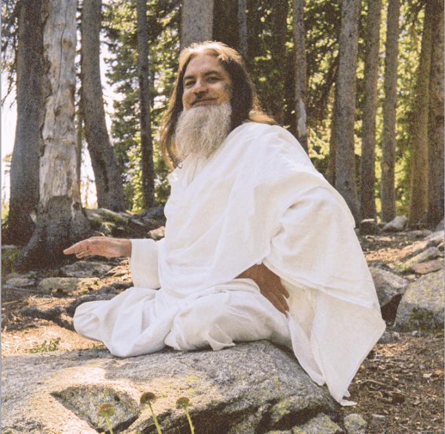 Swami Amar Jyoti