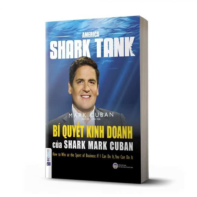 america shark tank bi quyet kinh doanh cua Shark Mark Cuban