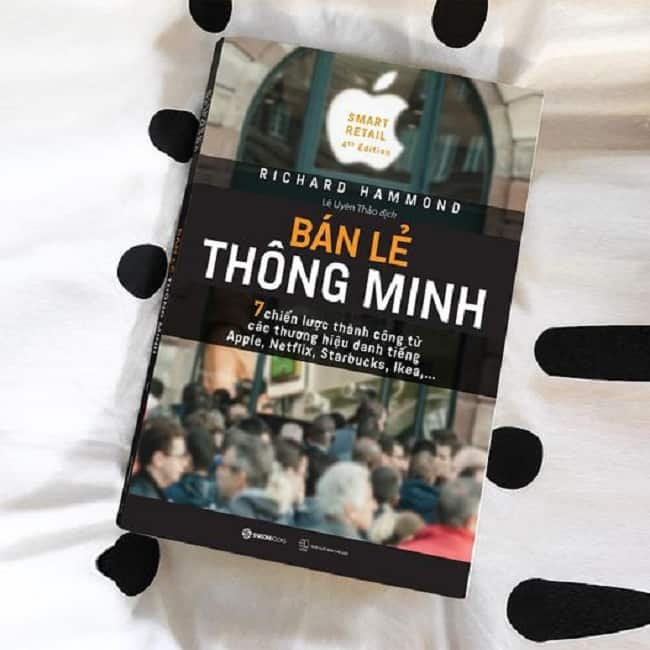 ban le thong minh