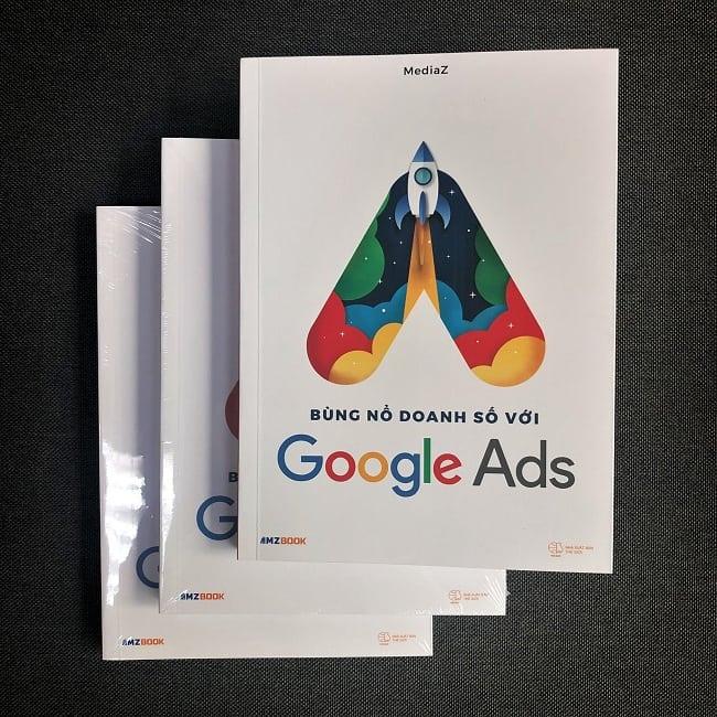 bung no doanh so voi google ads