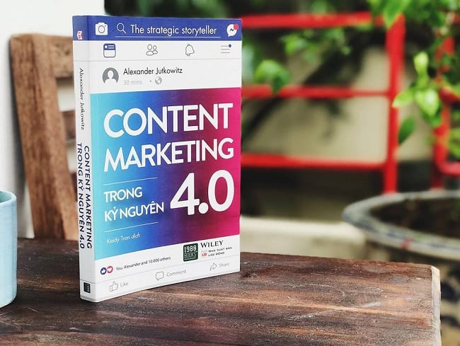 content marketing trong ky nguyen 4.0