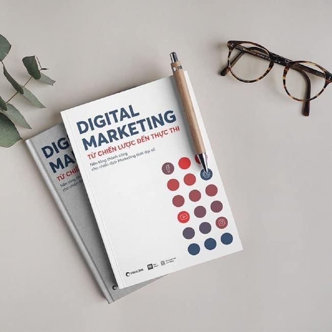 digital marketing tu chien luoc den thuc thi